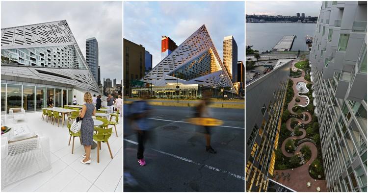 Por que a arquitetura corajosa do BIG deve ser celebrada e premiada, © Kirsten Bucher