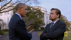 """Watch Leonardo DiCaprio's """"Before The Flood"""" Climate Change Documentary"""