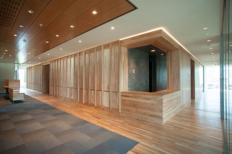 Oficina vpvc draa plataforma arquitectura for Oficina de abogados
