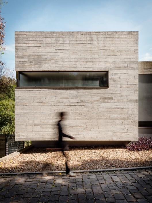 Casa Pereira Narvaes  / SUCRA Arquitetura + Design, © Cristiano Bauce