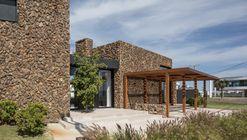 ATS HOUSE / Vicente Montano