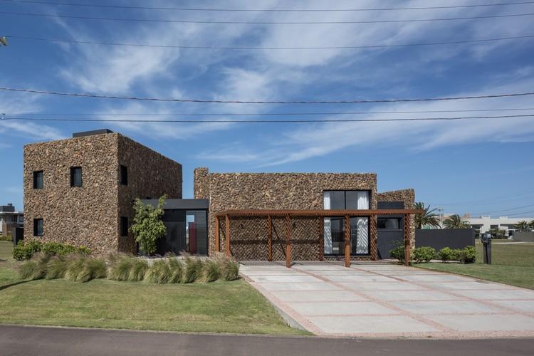 Casa ATS / Vicente Montano, ©  Marcelo Donadussi