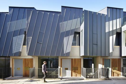 Godson Street / Edgley Design + Spaced Out