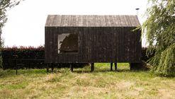 Hofer Pavilion / Stal Collectief