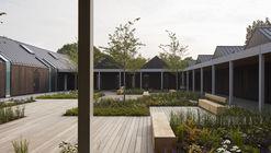 Retiro Budista Vajrasana / Walters & Cohen Architects
