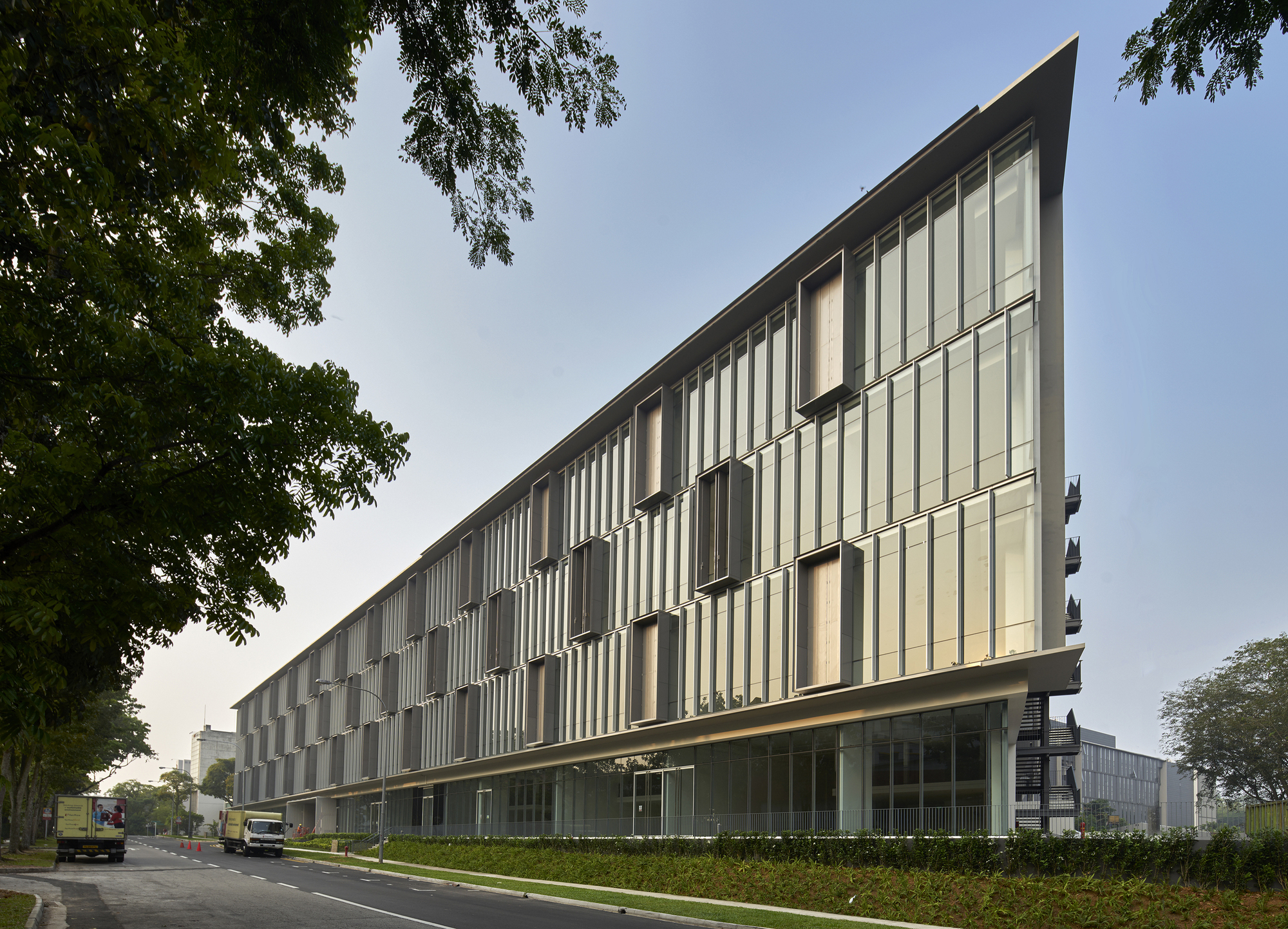 Tagore 8 Scda Architects Archdaily
