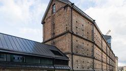 Rotermann Grain Elevator / KOKO architects