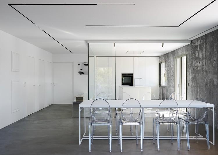 Reforma en Alcúdia  / Minimal Studio, © Art Sanchez Photography