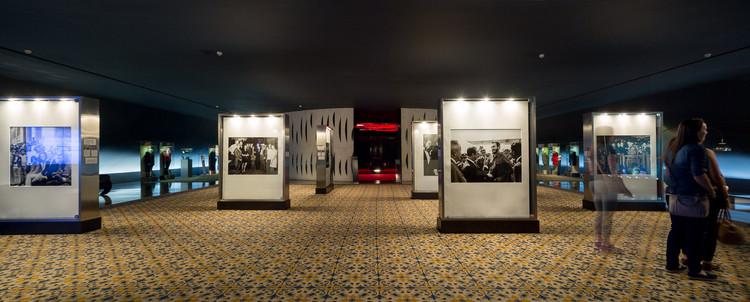 Modernização e Acessibilidade do Museu JK  / Cité Arquitetura , © Joana França