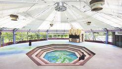Waterscape - Memory of Water / Moriyuki Ochiai Architects