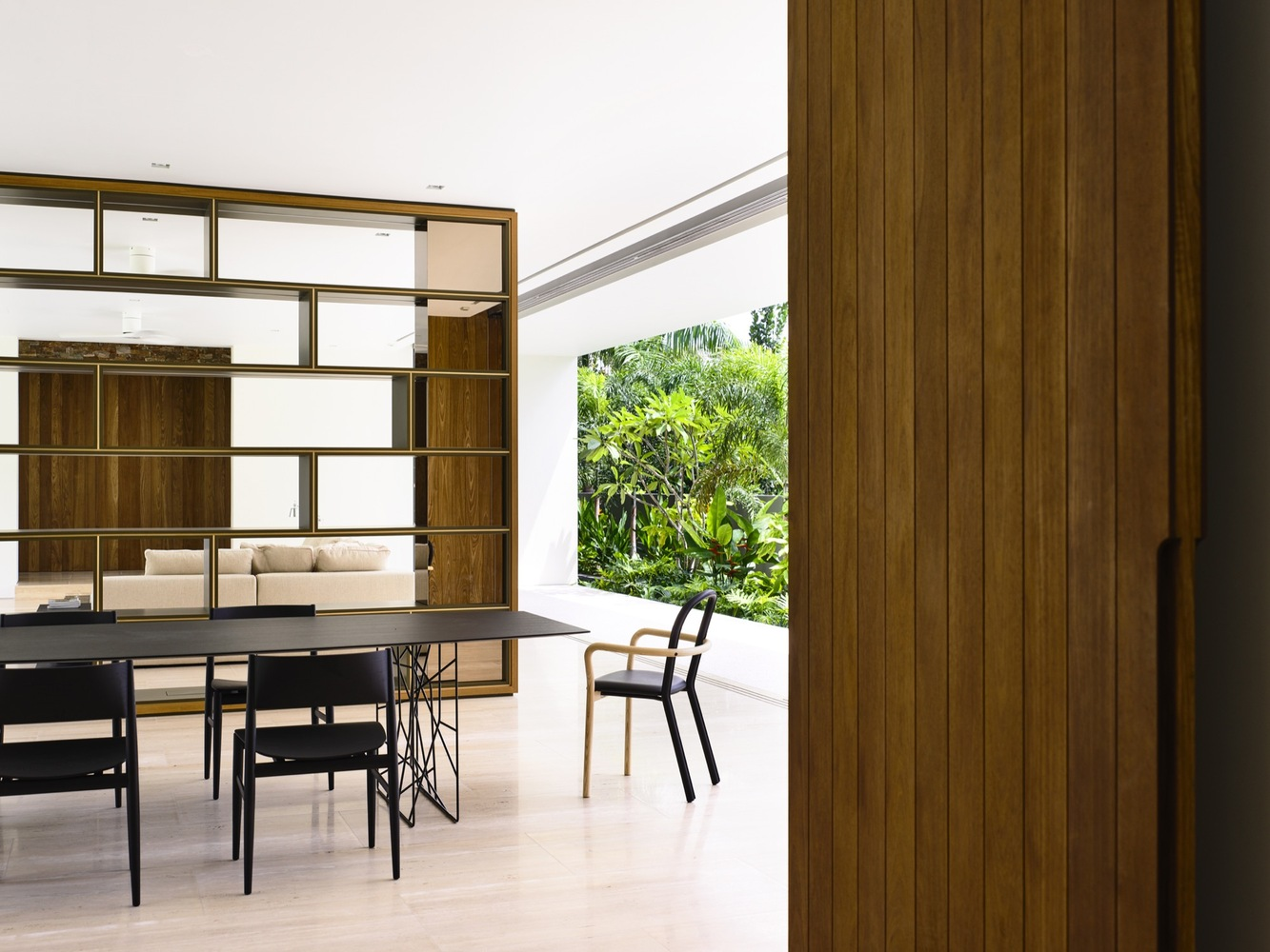 Gallery of KAP-House / ONG&ONG Pte Ltd - 32