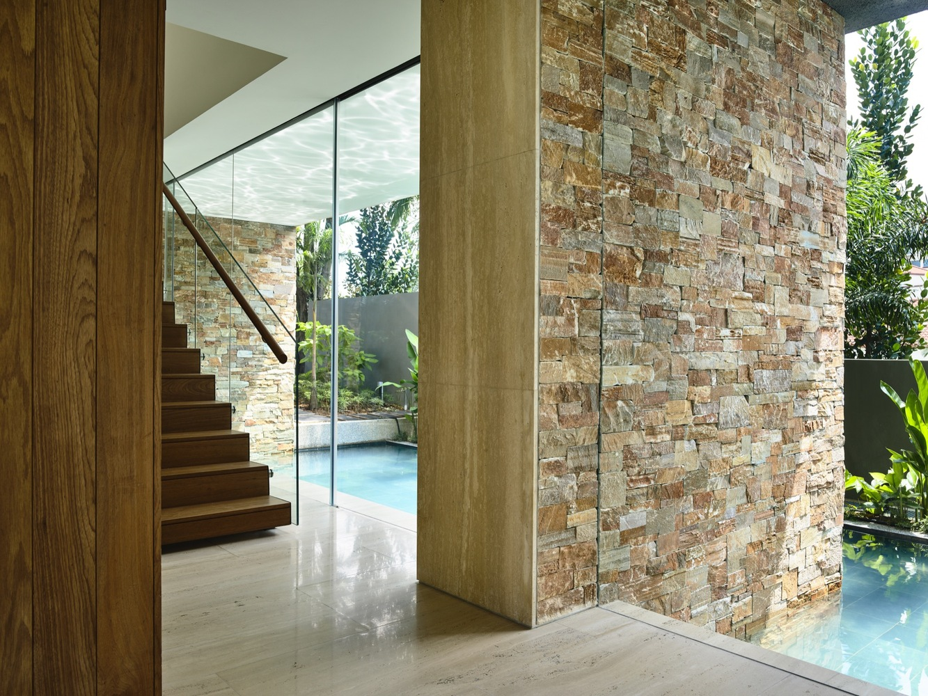 Gallery of KAP-House / ONG&ONG Pte Ltd - 23