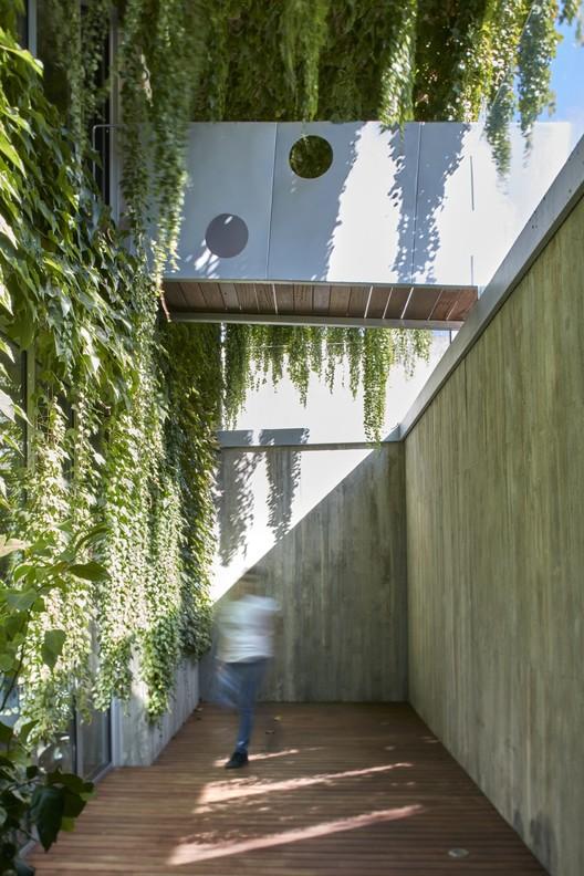 Vivienda en Soto del Real / Alberich-Rodríguez Arquitectos, ©  Ángel Álvarez