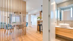 Vivienda MR6 / UXBAN