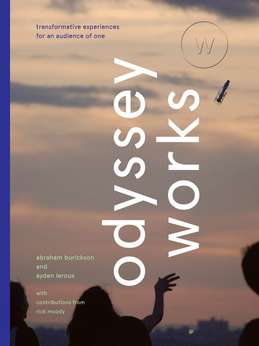 Odyssey Works Book Launch, Courtesy of Unknown