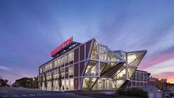 Pennovation Center / HWKN + KSS Architects
