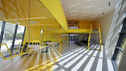 Gumex Eslovaquia / Pauliny Hovorka Architekti