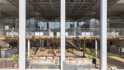 Ru Paré Community / BETA office for architecture and the city + Elisabeth Boersma