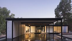 Pierre Koenig's Historic Case Study House #21 Could Be Yours... for the Right Price
