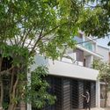 TERRACES HOME / H&P ARCHITECTS