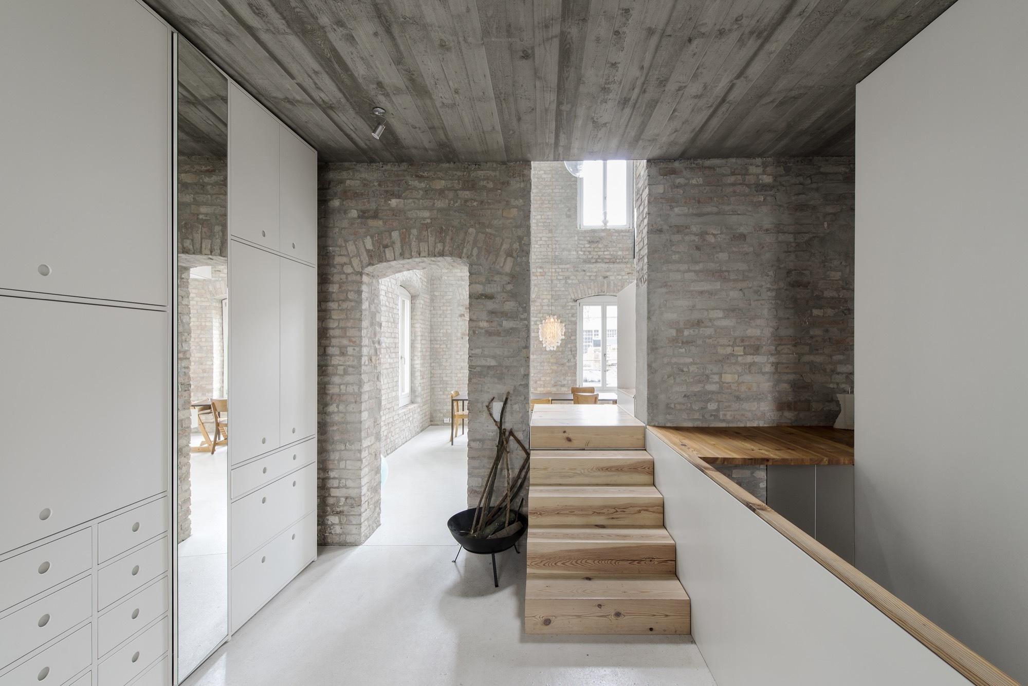 Attraktiv Architekten In Berlin Galerie Von Michael Pfisterer