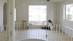 Casa EN / Meguro Architecture Laboratory