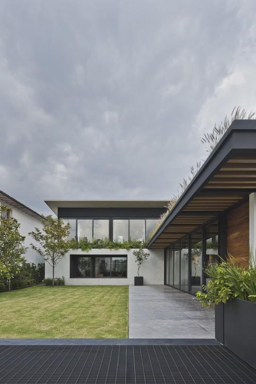 Capistrano 9 / CCA Centro de Colaboración Arquitectónica, © Onnis Luque