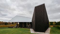 House in Koidu Village / Kadarik Tüür Arhitektid