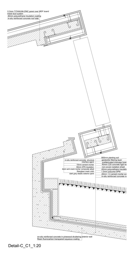 Gallery of 40 Impressive Details Using Concrete - 40