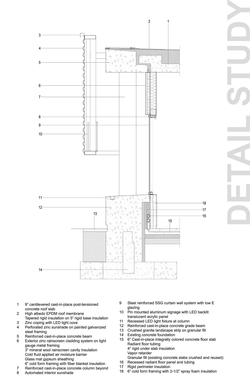 galeria de 40 detalhes construtivos de concreto 166. Black Bedroom Furniture Sets. Home Design Ideas