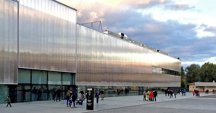A arquitetura de Rem Koolhaas: projeto e teoria