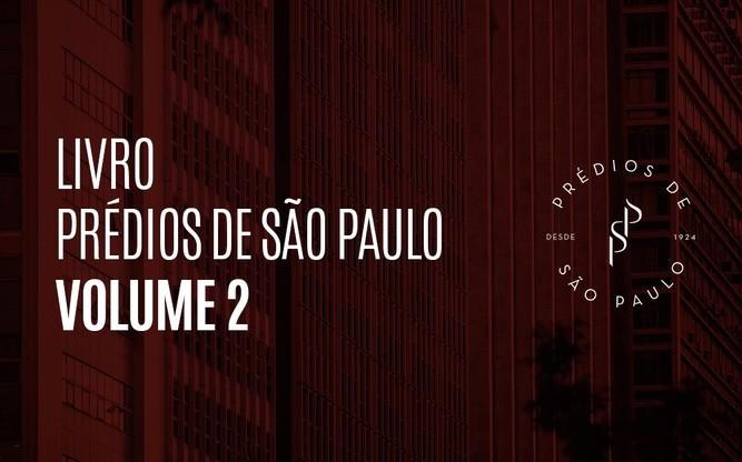 Lançamento do Livro Prédios de São Paulo Volume 2, Cortesia de Unknown