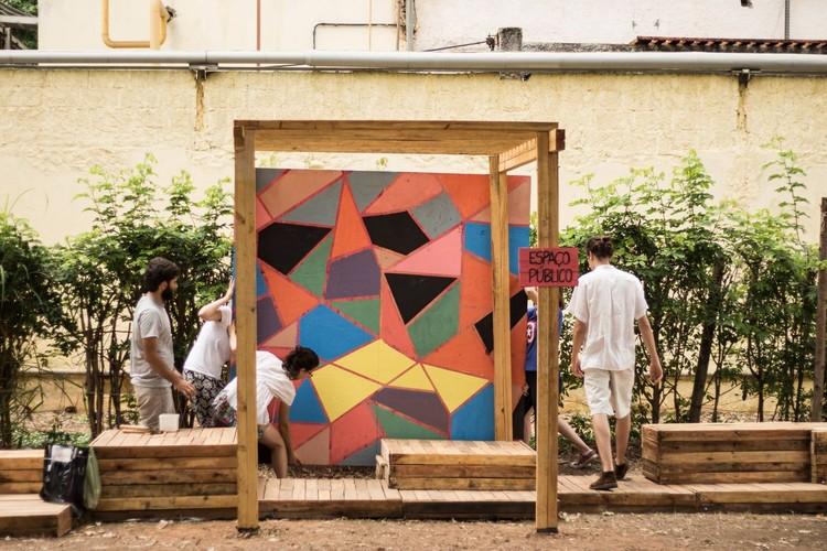COURB divulga projetos selecionados para Mostra de Urbanismo Colaborativo, Cortesia de COURB / Foto: Coletivo Formigas