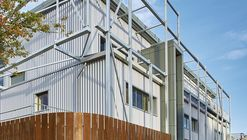 Centro de Habilidades Berkeley / Hewitt Studios