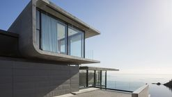 Hekerua Bay Residence / Archimedia