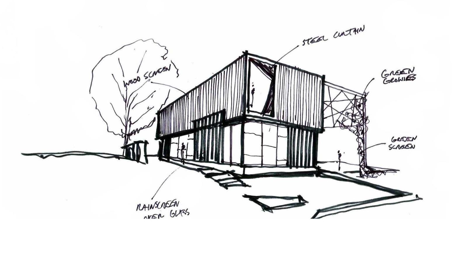 Gallery of Manzeum / Modus Studio - 22