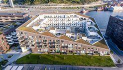 Sørenga Block 6 / MAD arkitekter