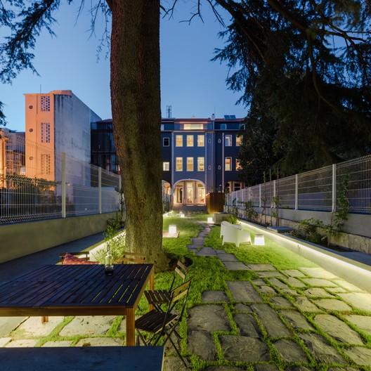 Baumhaus  / Ana Coelho Arquitectura