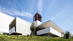 Igreja Católica St. Thomas More / Renzo Zecchetto Architects