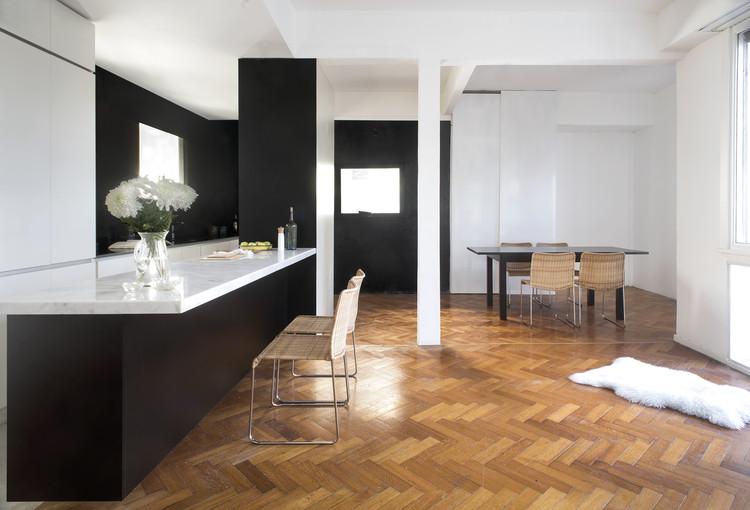 Apartamento em Barrancas / Estudio Correa Künzel, © Daniela Mac Adden