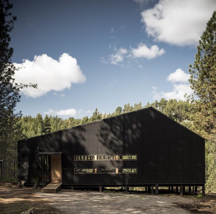 La Quimera House / Ruca Proyectos, © Ignacio Santa Maria