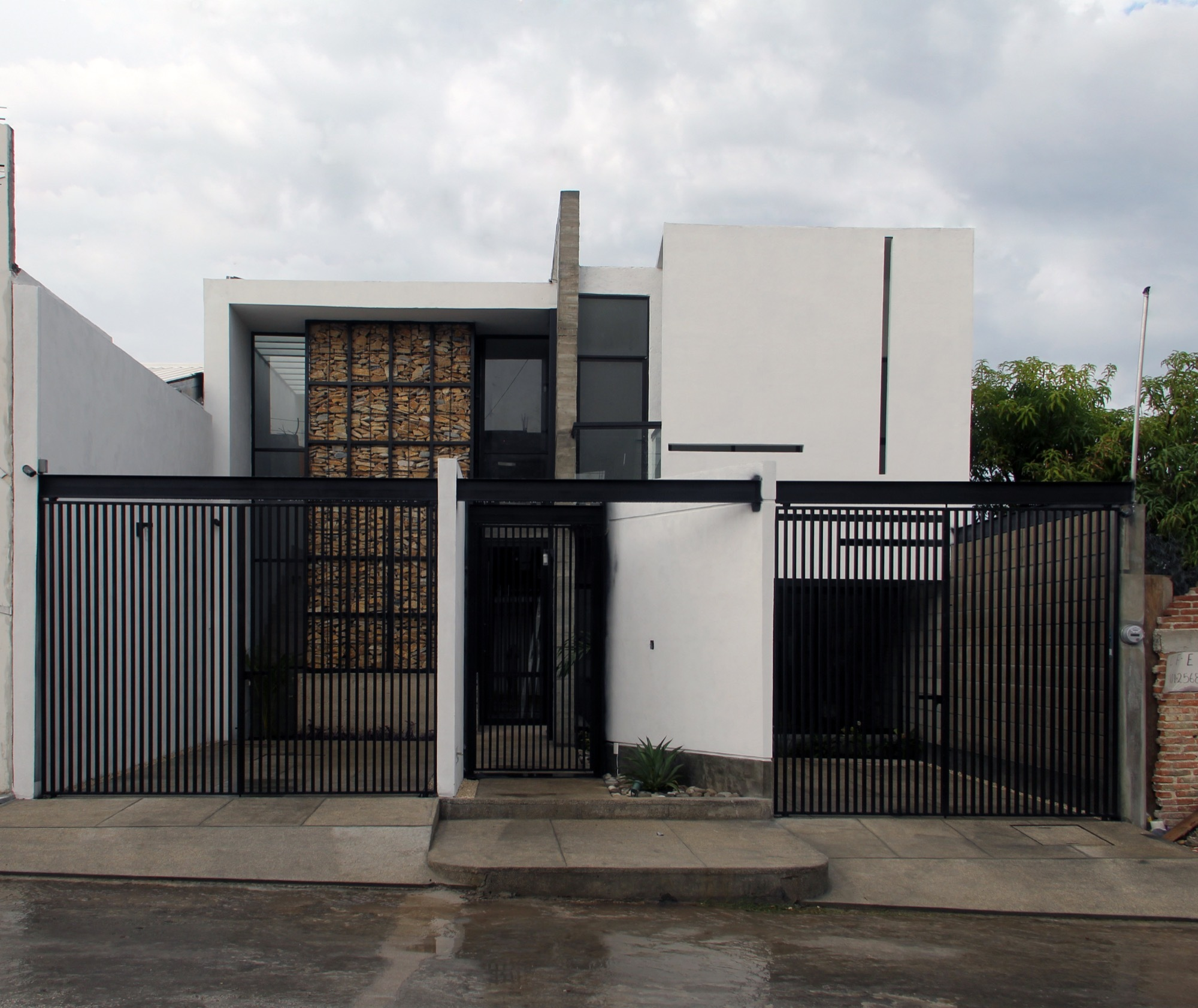 Galer a de casa jard n apaloosa estudio de arquitectura for Casa y jardin tienda