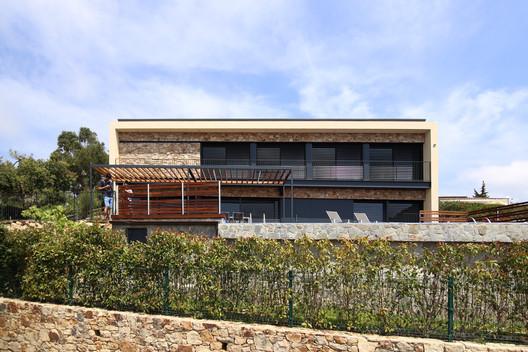 Casa Tossa de Mar / espairoux arquitectura
