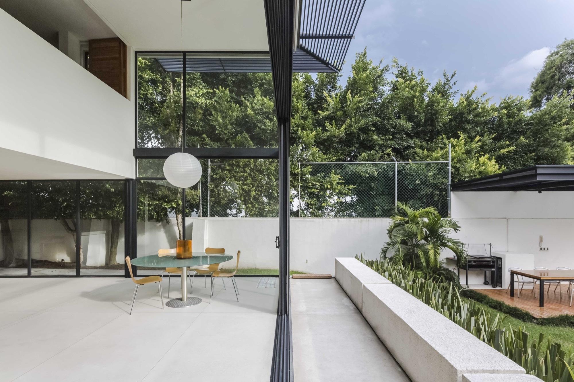 Galer a de casa garza estudio fi arquitectos 3 - Estudio 3 arquitectos ...
