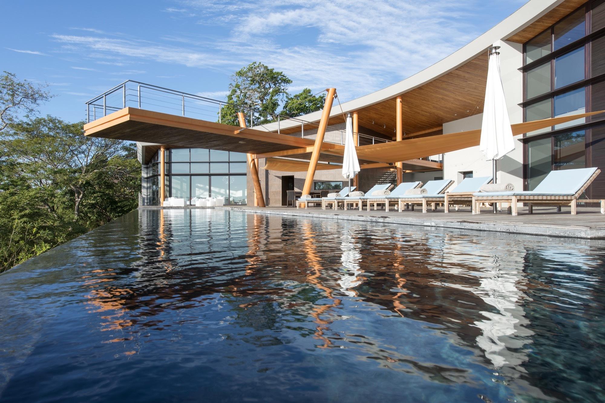 Galeria De Resid 234 Ncia C 233 U Mar Barnes Coy Architects