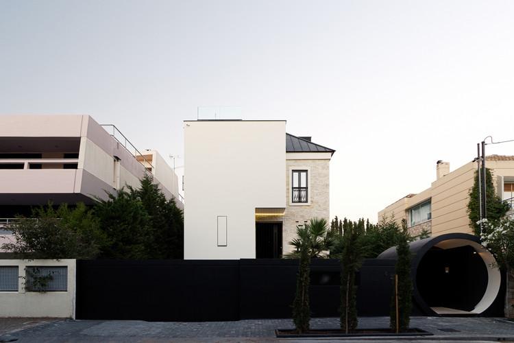 Dream House / Kipseli Architects, © Dimitris Kleanthis
