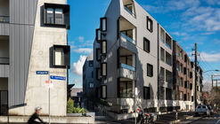 Assembly Apartments / Woods Bagot