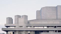 Inside the UK's New Attack on Brutalism