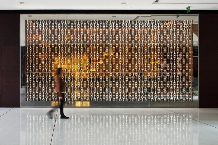 Restaurante Tre Bicchiere / Carbondale, © Nelson Kon