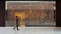Restaurante Tre Bicchiere / Carbondale
